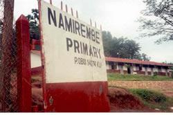 Namirembe Primary