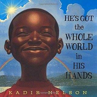 Books with Africa Themes