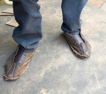 Boda driver shoes -2019