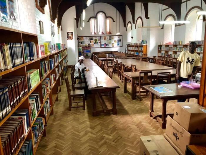 Kings College Library - 2019.jpg